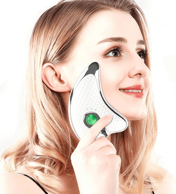 Guasha Facial Massager